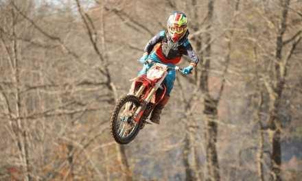 RACE REPORT – Raceway Park 11/3/19