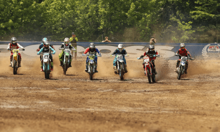 Raceway Park 2019 – FINAL SERIES STANDINGS