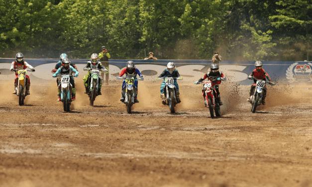 Raceway Park 2019 – FINAL SERIES STANDINGS
