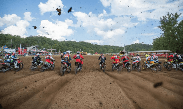 2020 AMA AMATEUR NATIONAL MOTOCROSS CHAMPIONSHIP AREA QUALIFIER AND REGIONAL CHAMPIONSHIP DATES ANNOUNCED