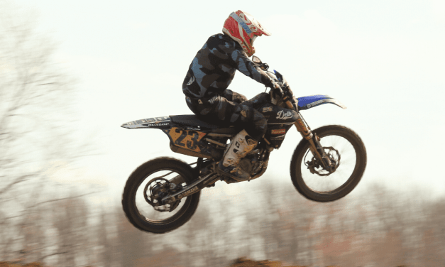 Top of the Class – Raceway Park Track Champions 2019