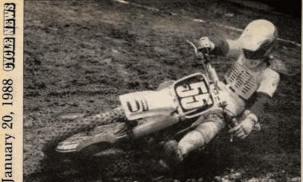 NYC Arenacross – 1988