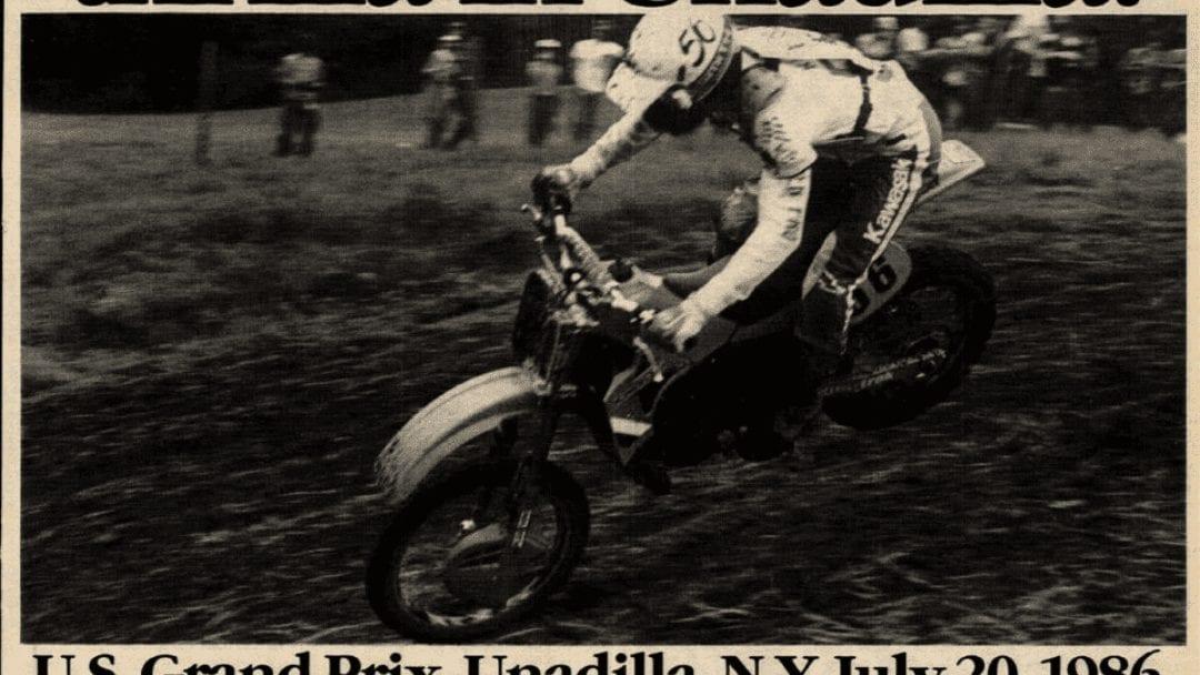 Cycle News Flashback – 1986