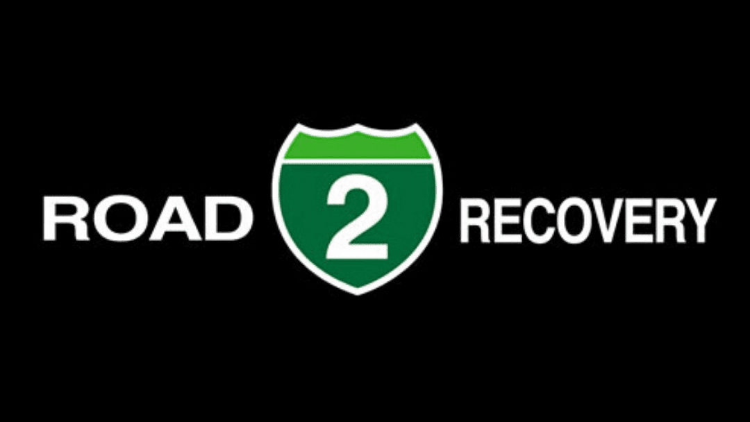 The Road 2 Recovery – Official Anthem
