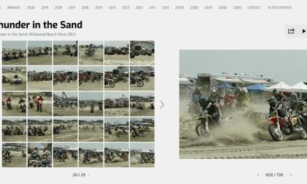 Throwback Gallery – Thunder in the Sand 2012