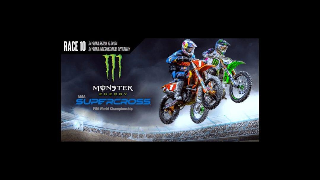 This Week In Supercross – Daytona SX