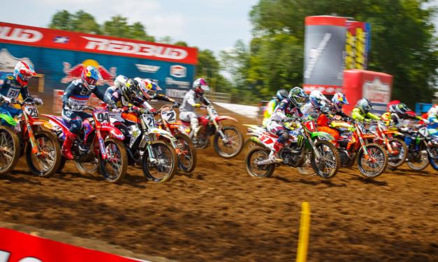 Lucas Oil Pro Motocross Championship Confirms Nine Round Schedule for 2020 Season