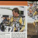 Barry Carsten – Racer X Article – 2000