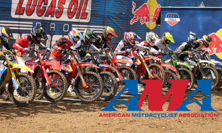 2022 Supercross and Motocross Professional Numbers Announced
