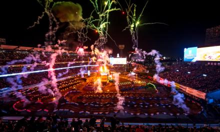 2022 Monster Energy AMA Supercross Schedule Released