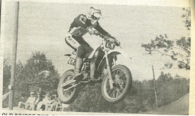 Raceway News Flashback – 1985