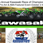44th Annual KROC at Raceway Park