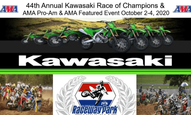 44th Annual KROC at Raceway Park