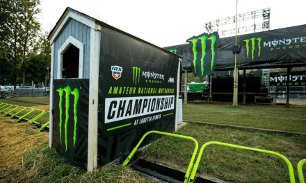 Racing for 40th Running of Monster Energy AMA Amateur National Motocross Championship Gets Underway with Opening Motos