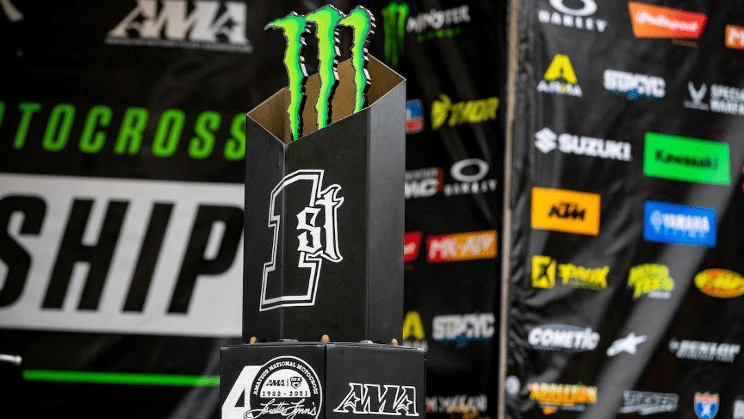40th Monster Energy AMA Amateur National Motocross Championship Comes to Exciting Conclusion