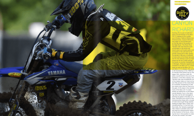 National Coverage – NJ Motocross in MotoPlayground