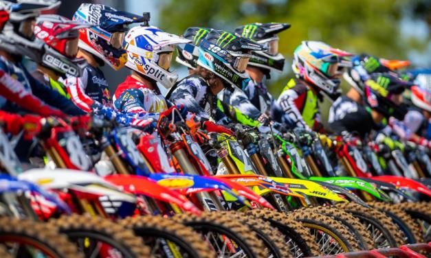 Manufacturer Contingency Surpasses $8.3 Million of Support for 2021 Lucas Oil Pro Motocross Championship
