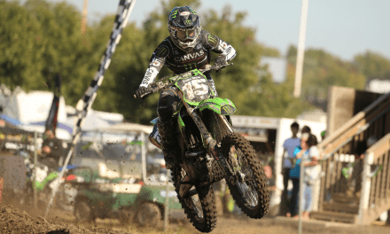 Race Report – Race of Champions 2021