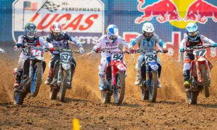National Coverage – Red Bud Wrap-Up