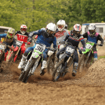 Raceway Park MOtocross Results from 5/16/21