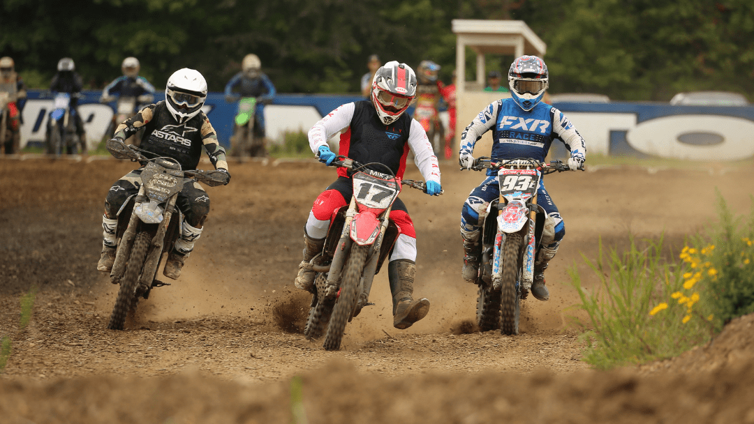RACEWAY PARK RESULTS FROM 9/5/21