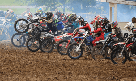 NJ State Championship Results – Raceway Park 8/23/20