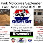 Raceway Park Motocross – This Weekend