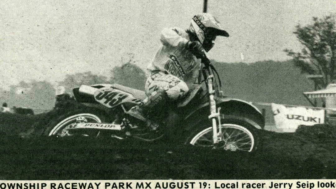 Raceway News Flashback – 1990