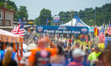 Lucas Oil Pro Motocross Championship to Provide Limited Pit Access for VIP Ticket Purchasers