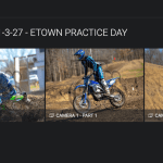 Raceway Park Practice Photos by Tony C