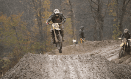 Top of the Class – Raceway Park 11/1/2020