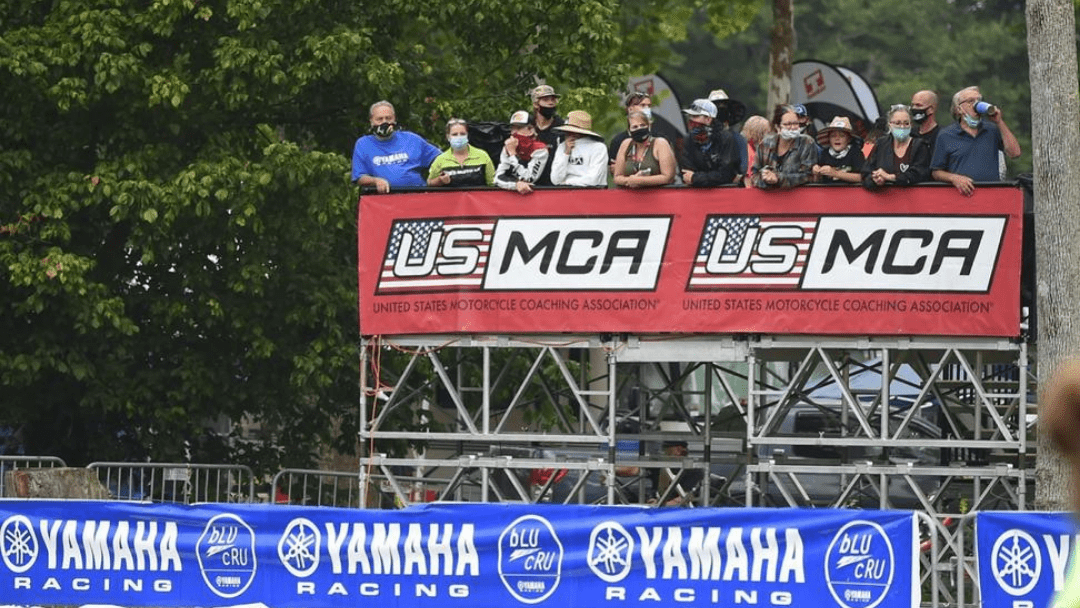 MX Sports Announces Exclusive USMCA Certified Coaches Tower at 2021 Monster Energy AMA Amateur National Motocross Championship