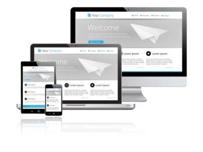Website Services Dublin