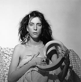Why I Didnt Go On The Rolling Thunder Revue By Patti Smith