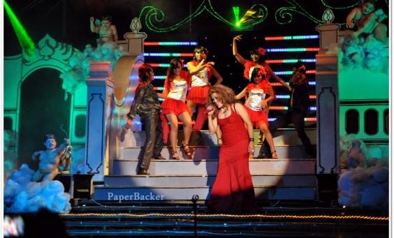 Cabaret Show Mirota Jogja