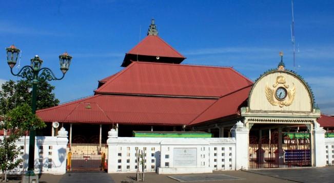 Wisata Religi di Jogja