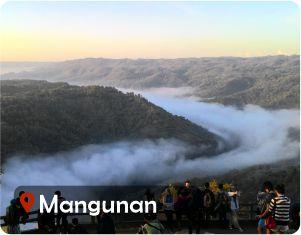 open trip jogja mangunan