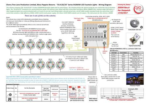 small resolution of dlx125 25 njo led typical wiring diagram