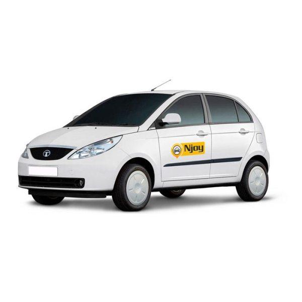Mini Taxi Cabs