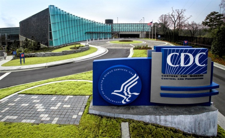 CDC Issues 2-Week Travel Advisory for New Jersey, New York ...
