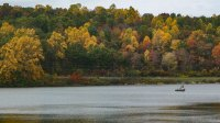 Fishing in Warren County New Jersey