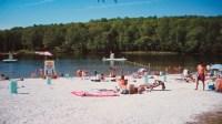 Lake Mohawk in New Jersey