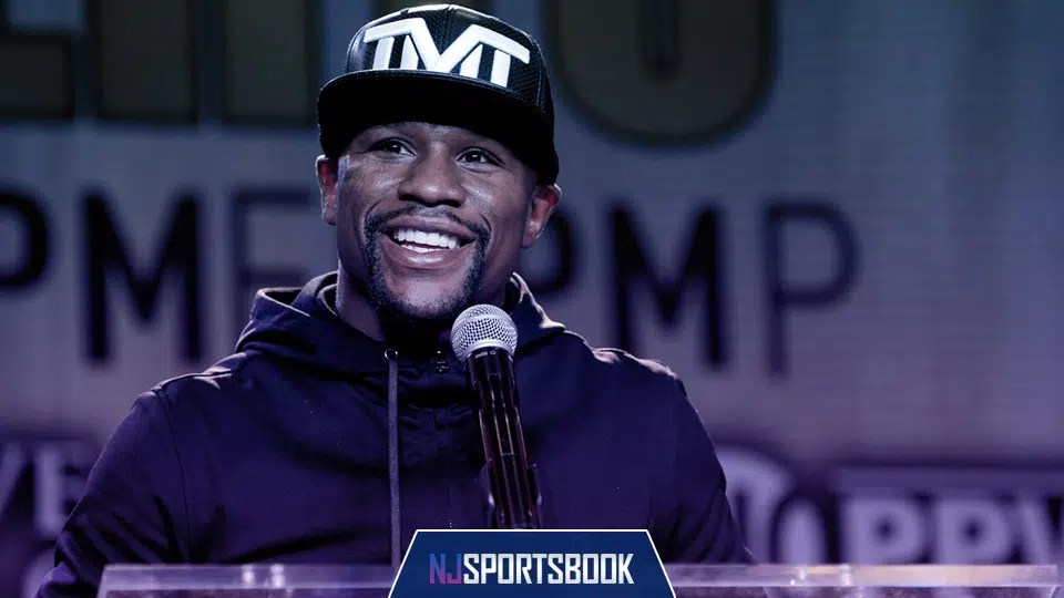 Floyd Mayweather continues to be a proponent of the expansion of sports betting in the US.