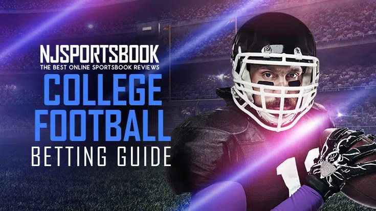 Online college football betting in-play betting