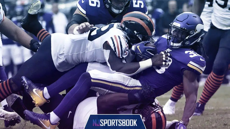 While the Bears were losing six straight games, it seemed impossible that at this point in the season, they would still be involved in meaningful football.