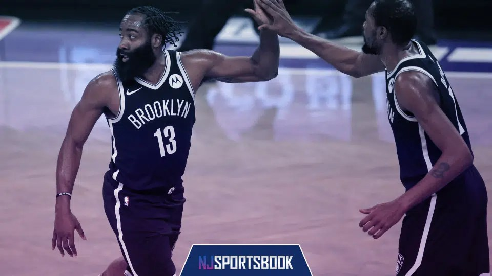 Kyrie Irving is set to return for the Brooklyn Nets, joining Kevin Durant, James Harden for the first time against the Cleveland Cavaliers.