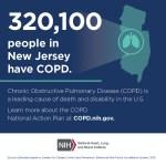 COPD NHLBI COPD NJ