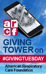 ARCF Holiday Charity Challenge on #GivingTuesday