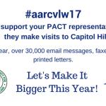 AARC Virtual Lobby Week 2017