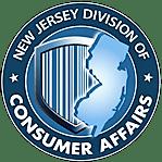 NJ DCA logo